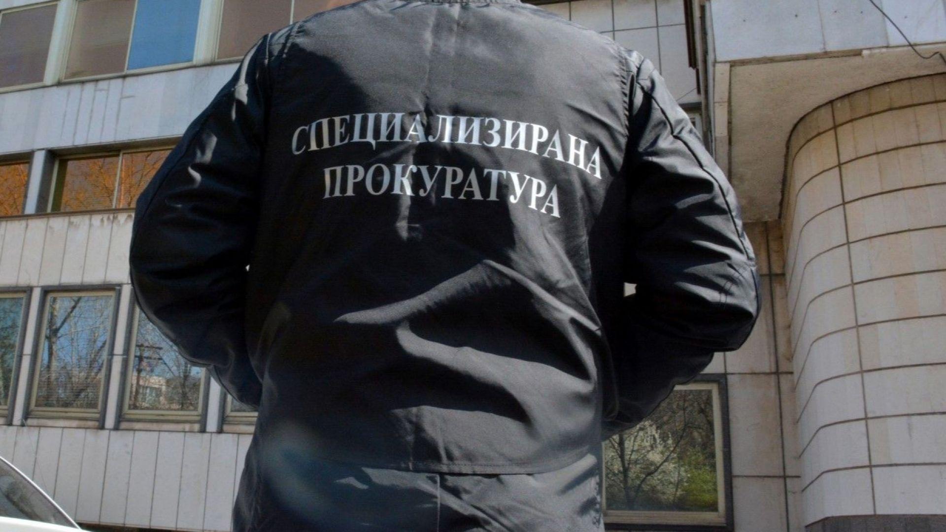 """Задържана е дъщерята на шеф във """"Винпром Карнобат"""""""