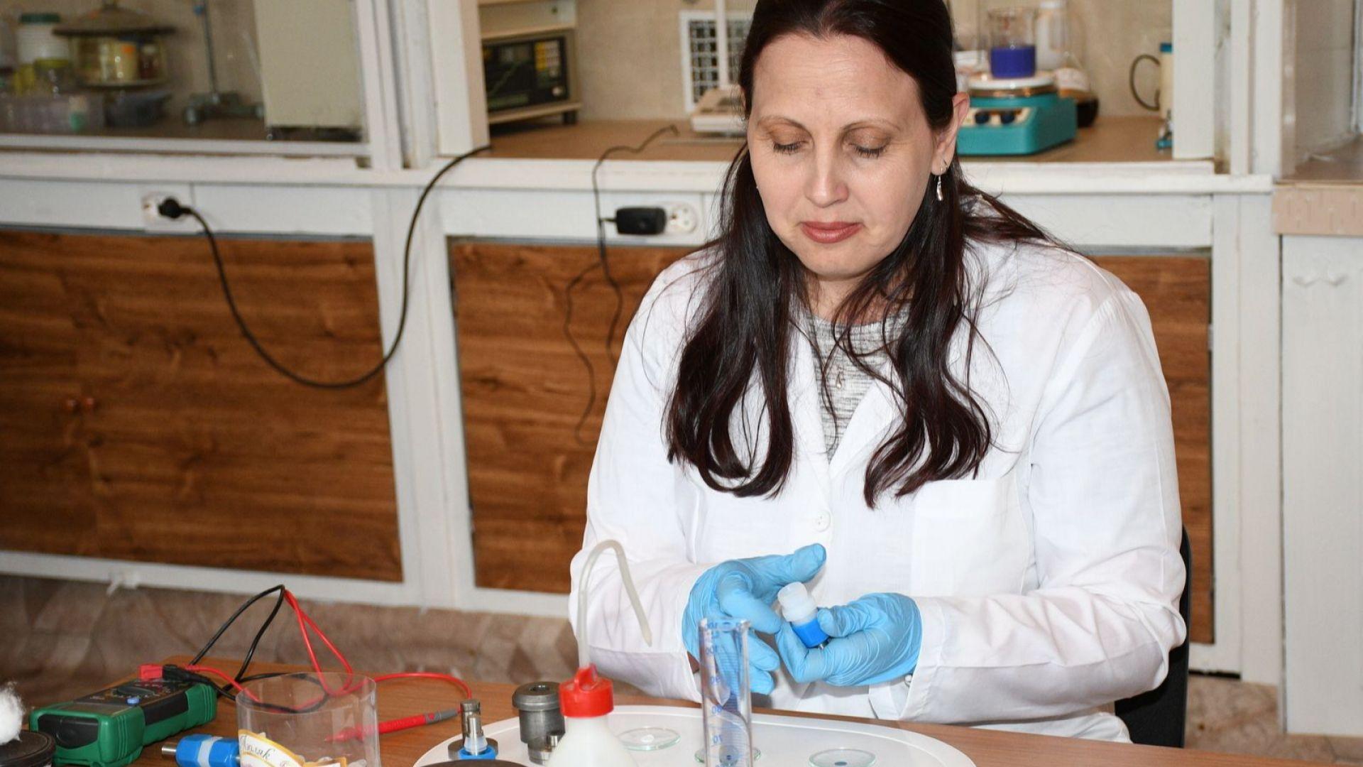Български учени създадоха батерията на бъдещето