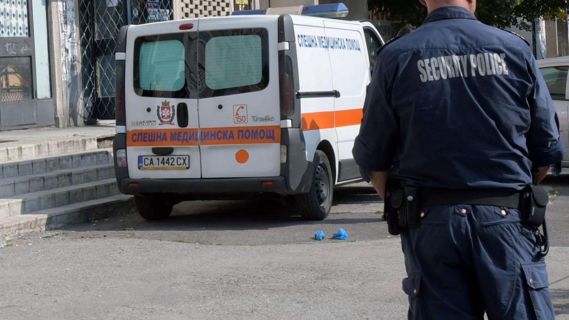 11-годишно момиче се хвърли от балкона в София заради тормоз от баща си