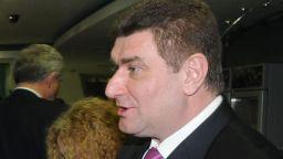Валентин Златев се оттегля от шефския пост в БПГА