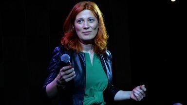 Ваня Николова, четирите истории и защо да грешим по-често