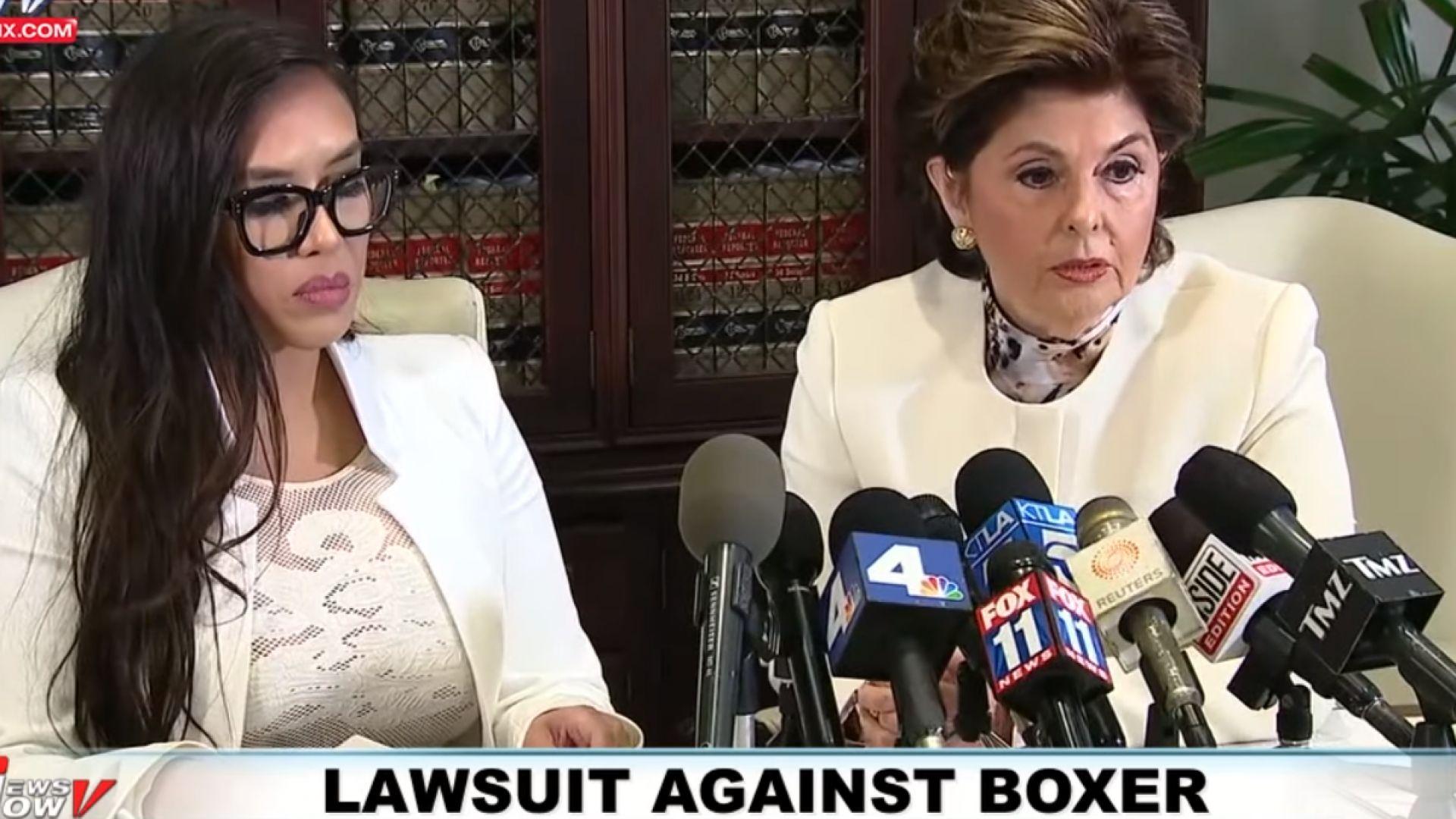 Джени Суши се оплака от тормоза на Андреа, няма да иска парите на Кубрат