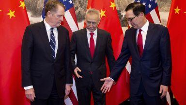 САЩ и Китай възобновяват търговските преговори