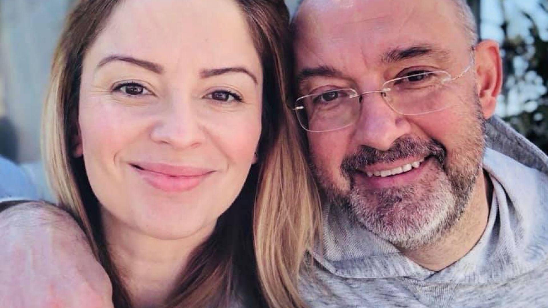 """Вики от """"Мастило"""" стана майка за втори път"""