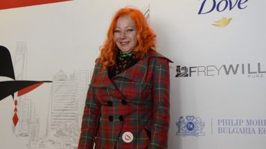 Жената-кауза Аделина Банакиева за неблагодарната дейност на добротворчеството