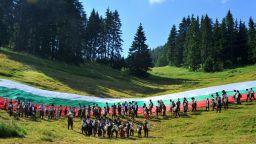 Асен Великов: Моята мечта е българите по света да съхранят в сърцата си родината!
