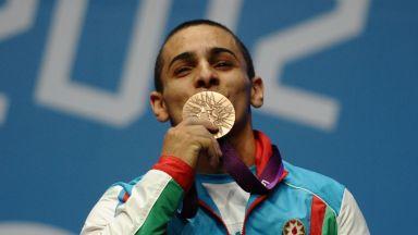 Отнеха бронзов олимпийски медал на българин заради допинг