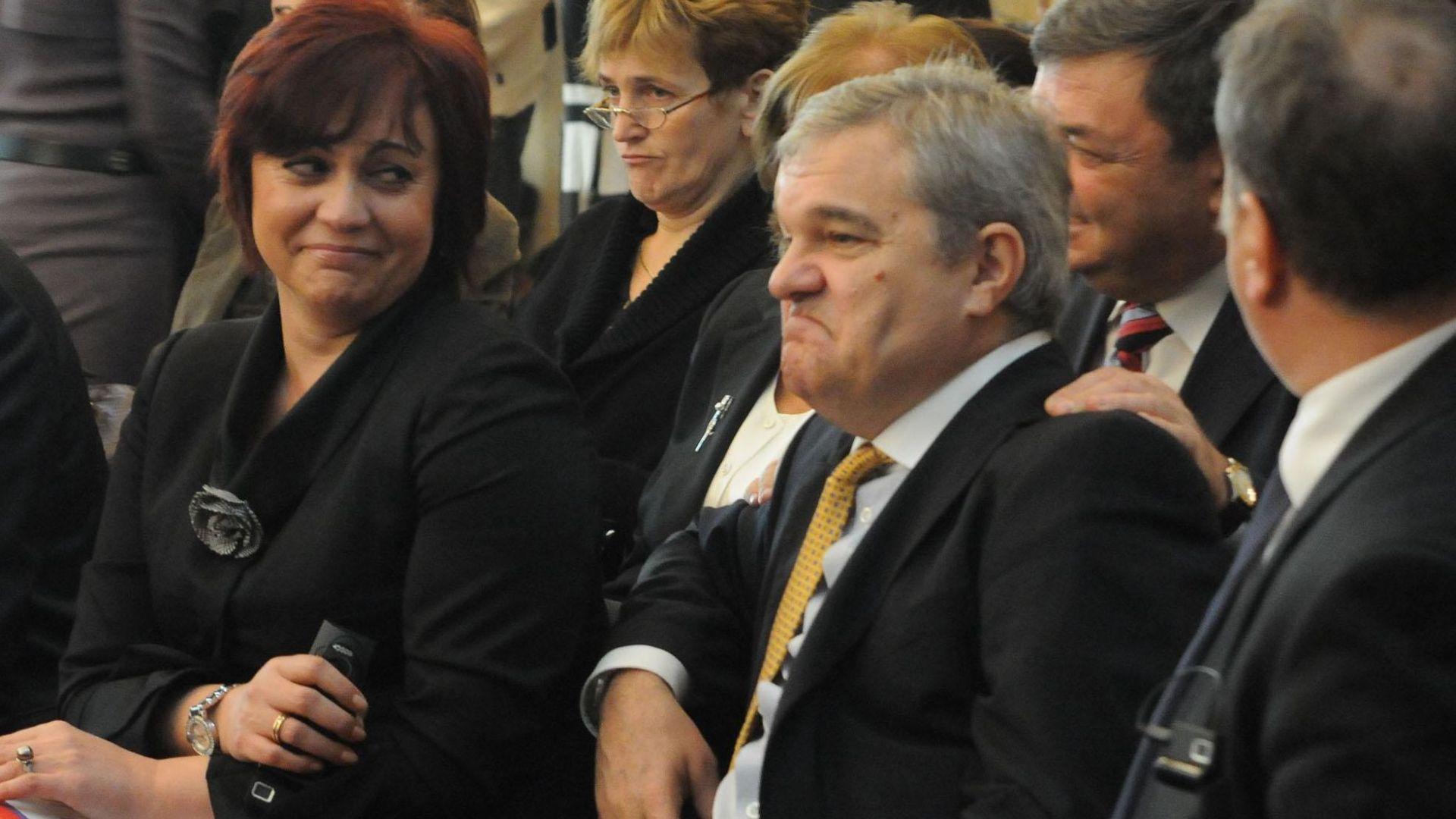"""АБВ отива на избори със старото име на БСП - """"Коалиция за България"""""""