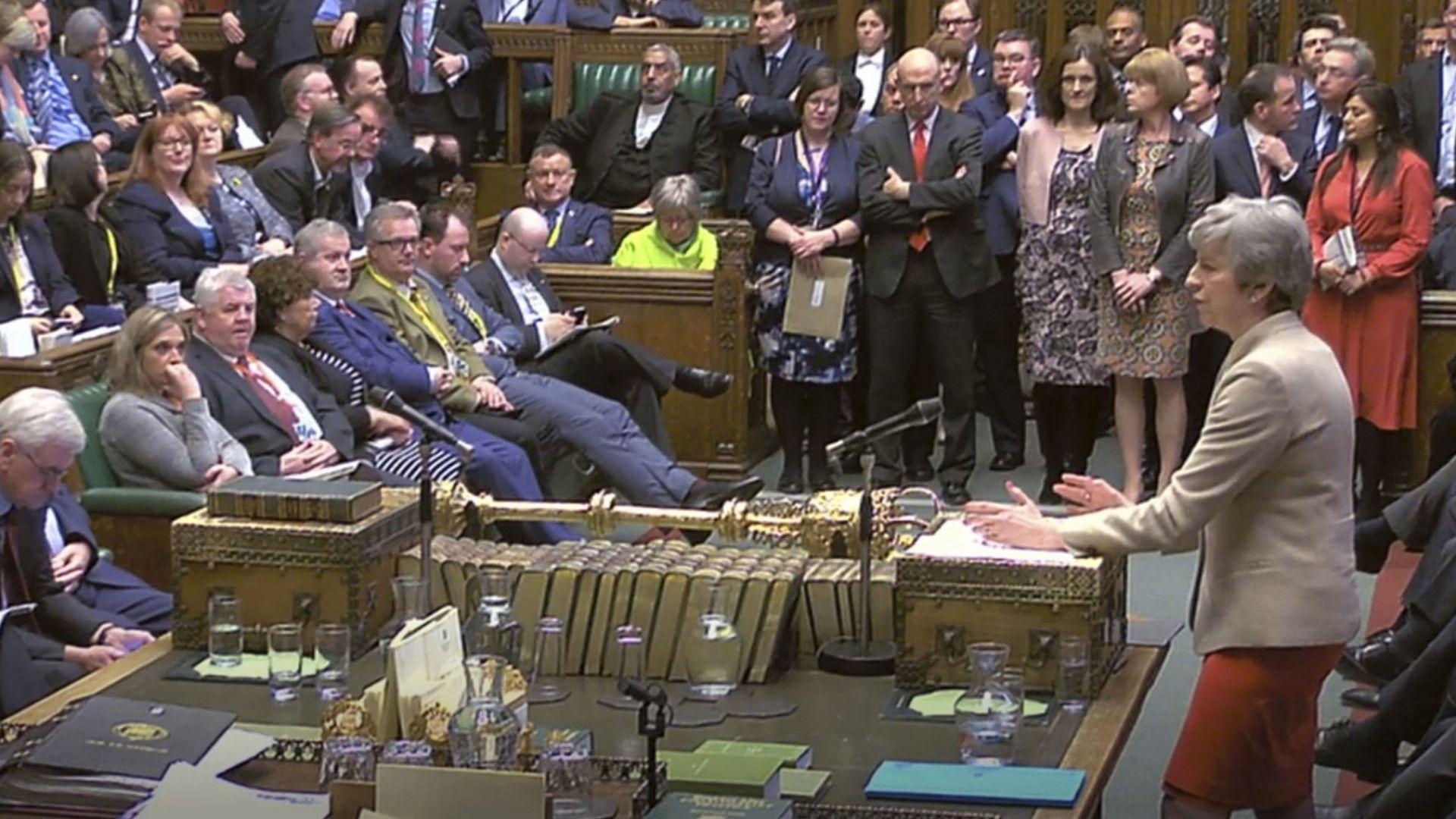 Кандидатът за премиер Саджид Джавид предложи да плати разходите по Брекзит
