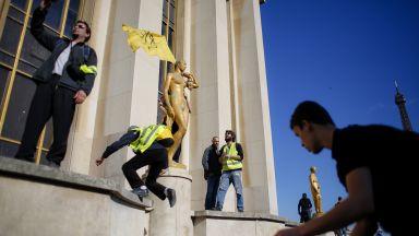 Френският премиер обеща намаляване на данъците и на държавните разходи