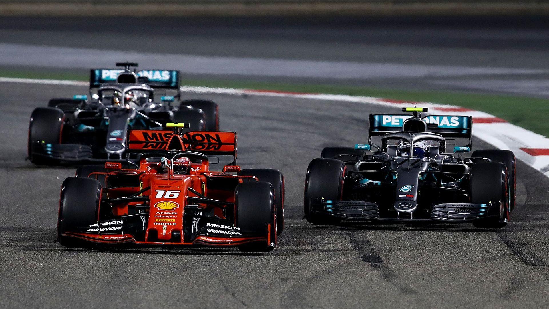 Формула 1 търси как да не изгуби 500 милиона паунда