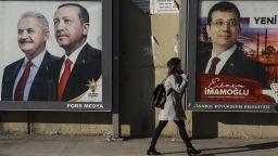 Икономическа криза в отношенията ЕС-Турция