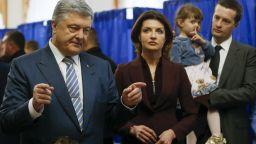 В Украйна възбудиха 8 дела против Порошенко