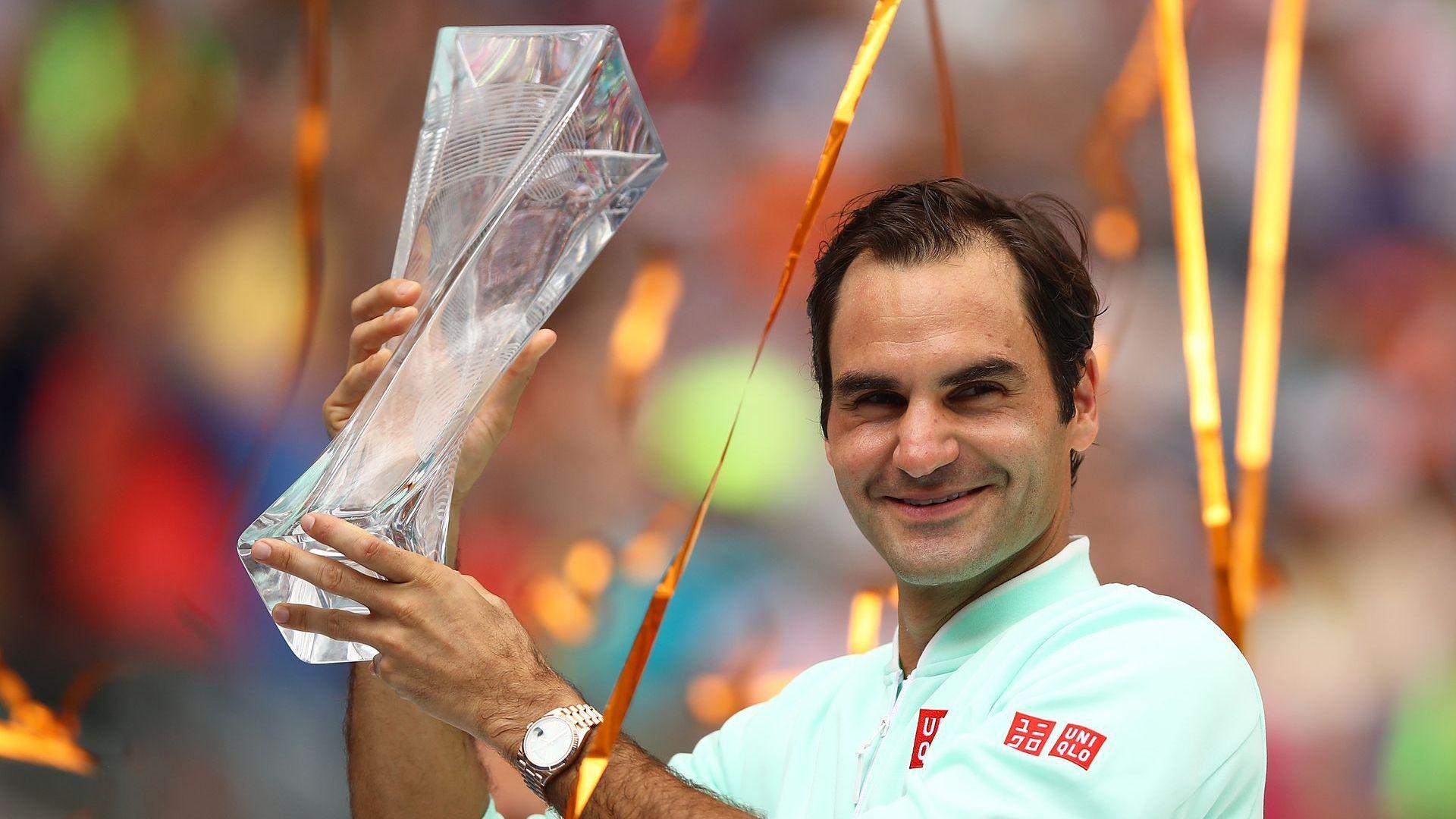 Федерер пристъпи във втората стотица и подчини шампиона