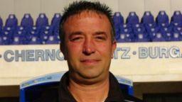 На 54 години си отиде голям нападател на Черноморец и Локо (Сф)