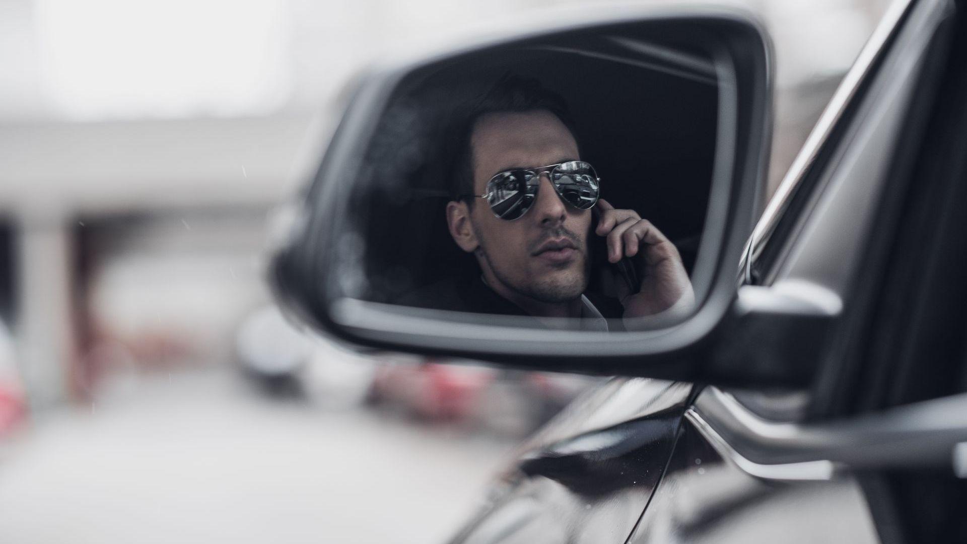 Полицаи дебнат за шофьори-телефонисти