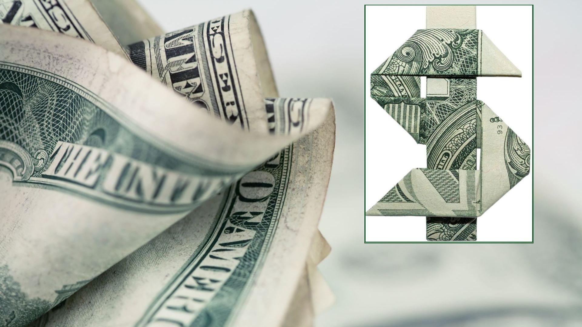 Пратиха петиция до Зеленски доларът да стане национална валута на Украйна