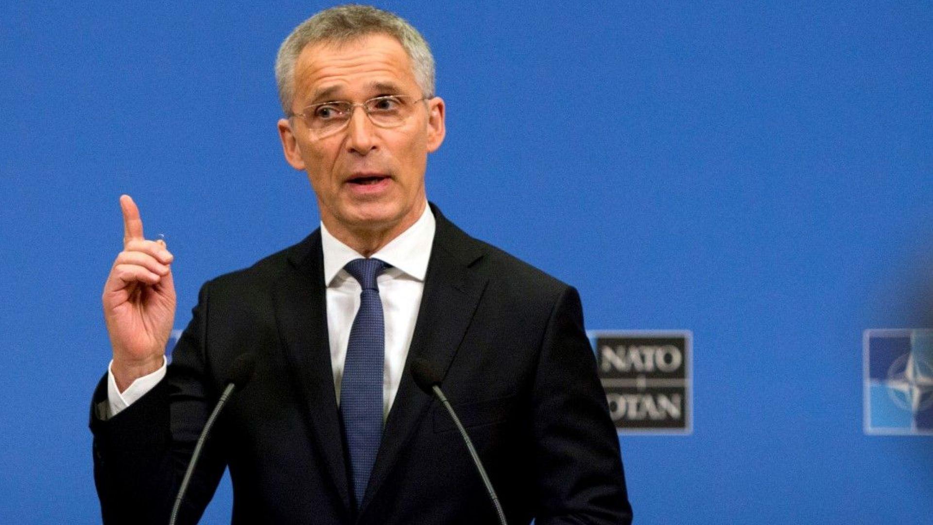 НАТО дава срок до 2 август на Русия да се върне към ракетния договор