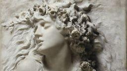 Ако не беше велика актриса, Сара Бернар щеше да е велик скулптор