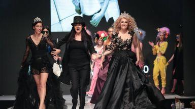Седмицата на модата в София събра куп звезди (галерия)