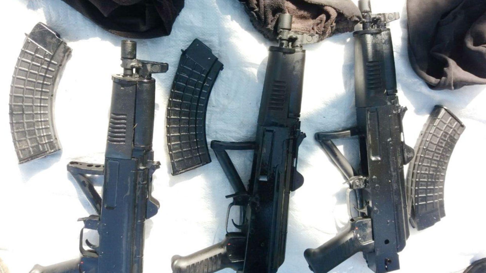 """Общо 5 г. затвор за двама от разбития канал за оръжие от завод """"Арсенал"""""""