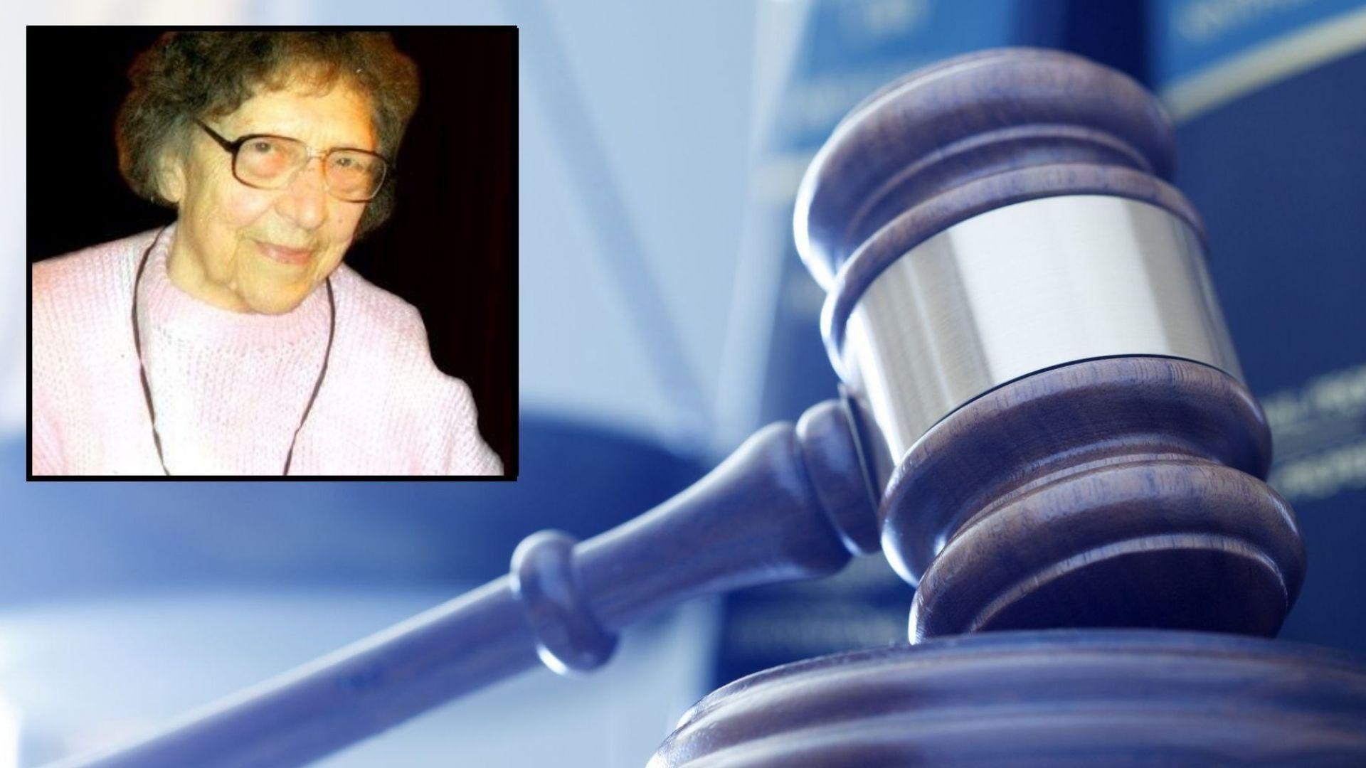 Оправдаха рецидивист, убил жена при кражба, заради провалено разследване