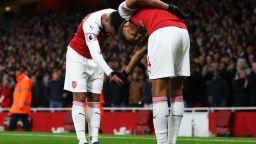 Домакинската серия продължи и изстреля Арсенал в топ 4