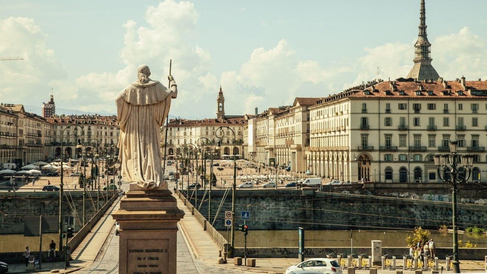 Кметицата на Торино получи пратка с експлозив