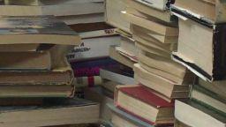 Тръгва Походът на книгите