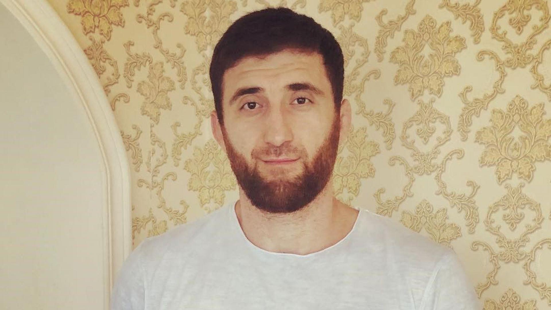 Руски ММА боец с доживотна забрана заради допинг