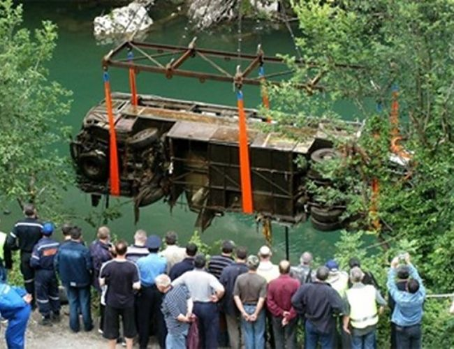 12 деца загубиха живота си в река Лим