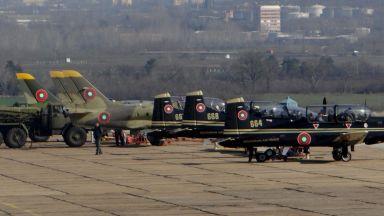 Възстановеното военновъздушно училище ще приема курсанти от догодина