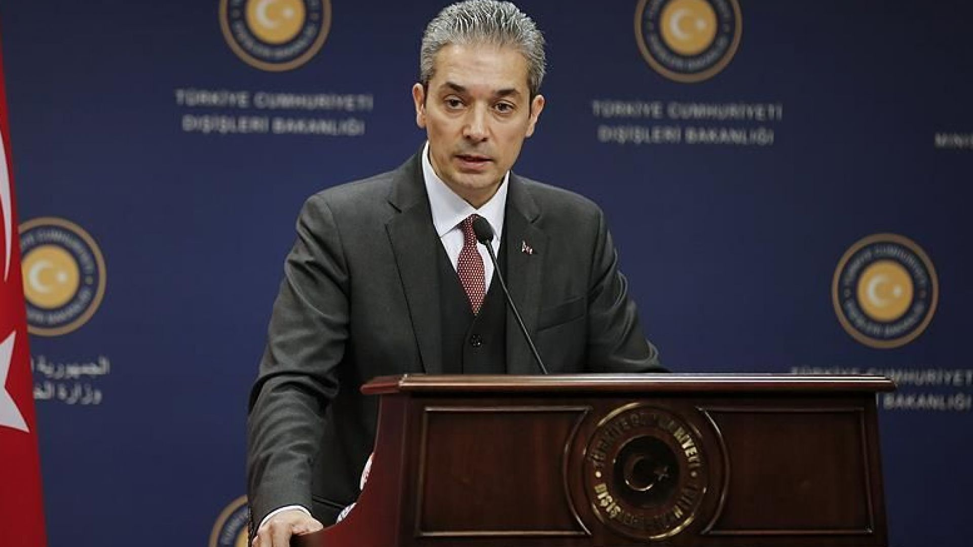 """Турция заплаши Кипър с реципрочни арести при санкции на сондажния кораб """"Фатих"""""""