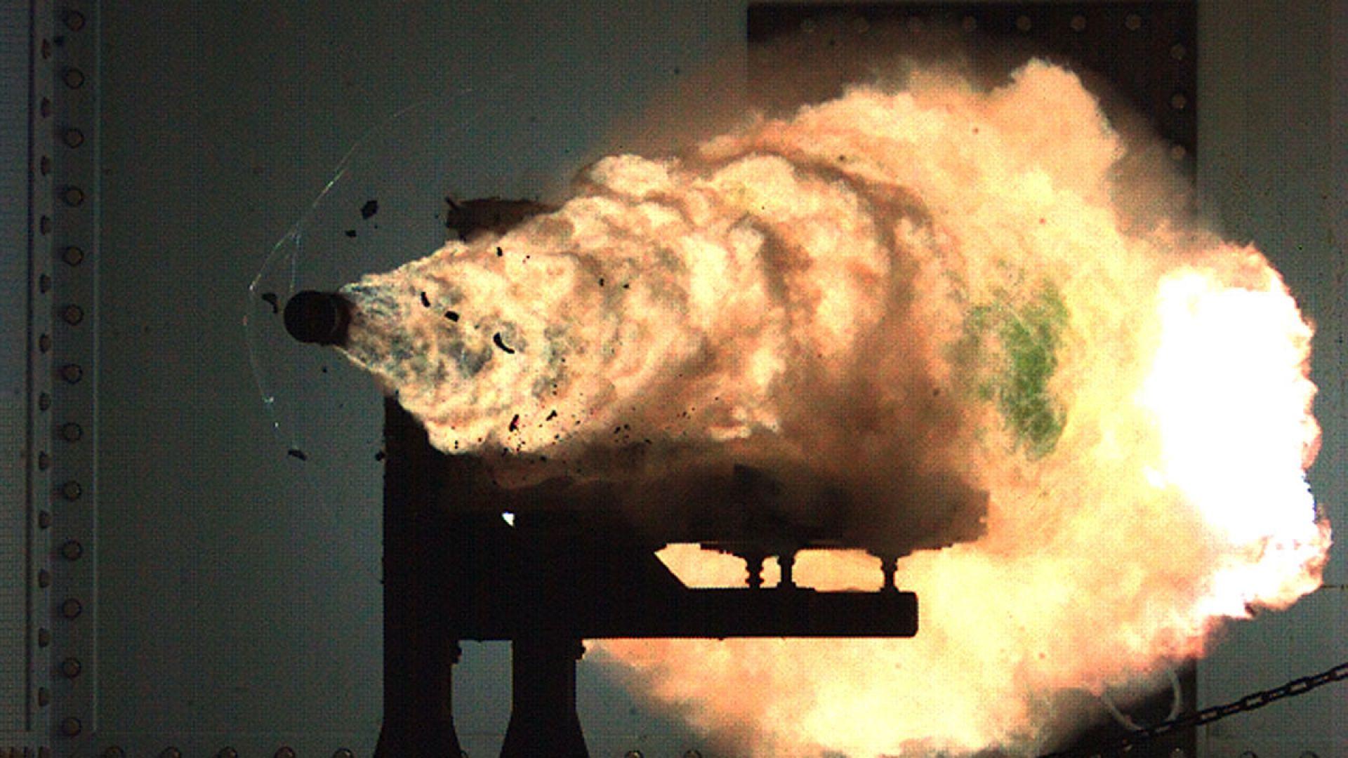 Турция разкри мощно супероръжие (видео)