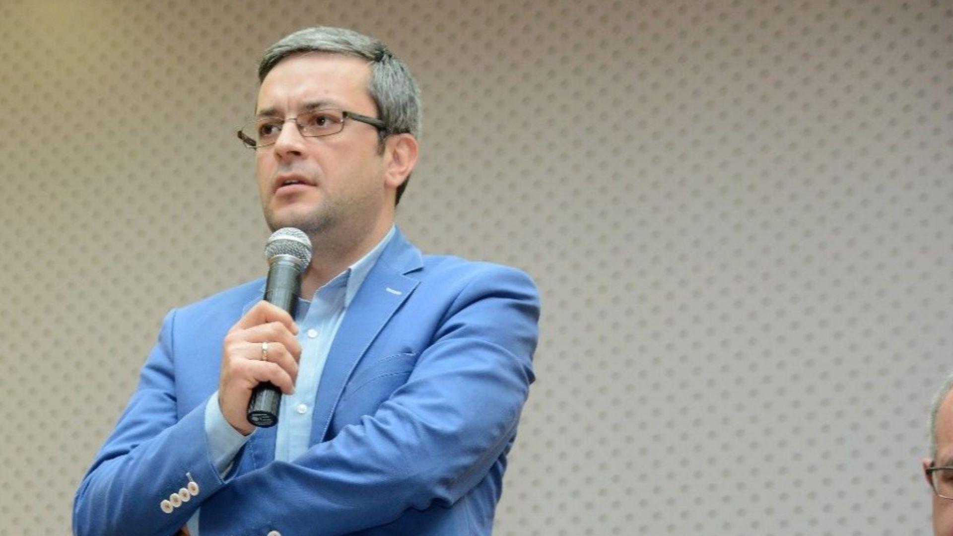 Тома Биков: Днес пак ще гласуваме против дневния ред