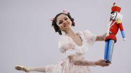 """Балетният шедьовър """"Лешникотрошачката"""" с премиера в Старозагорската опера"""