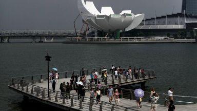 Музеят на изкуството и науката в Сингапур - архитектурният лотос на Азия
