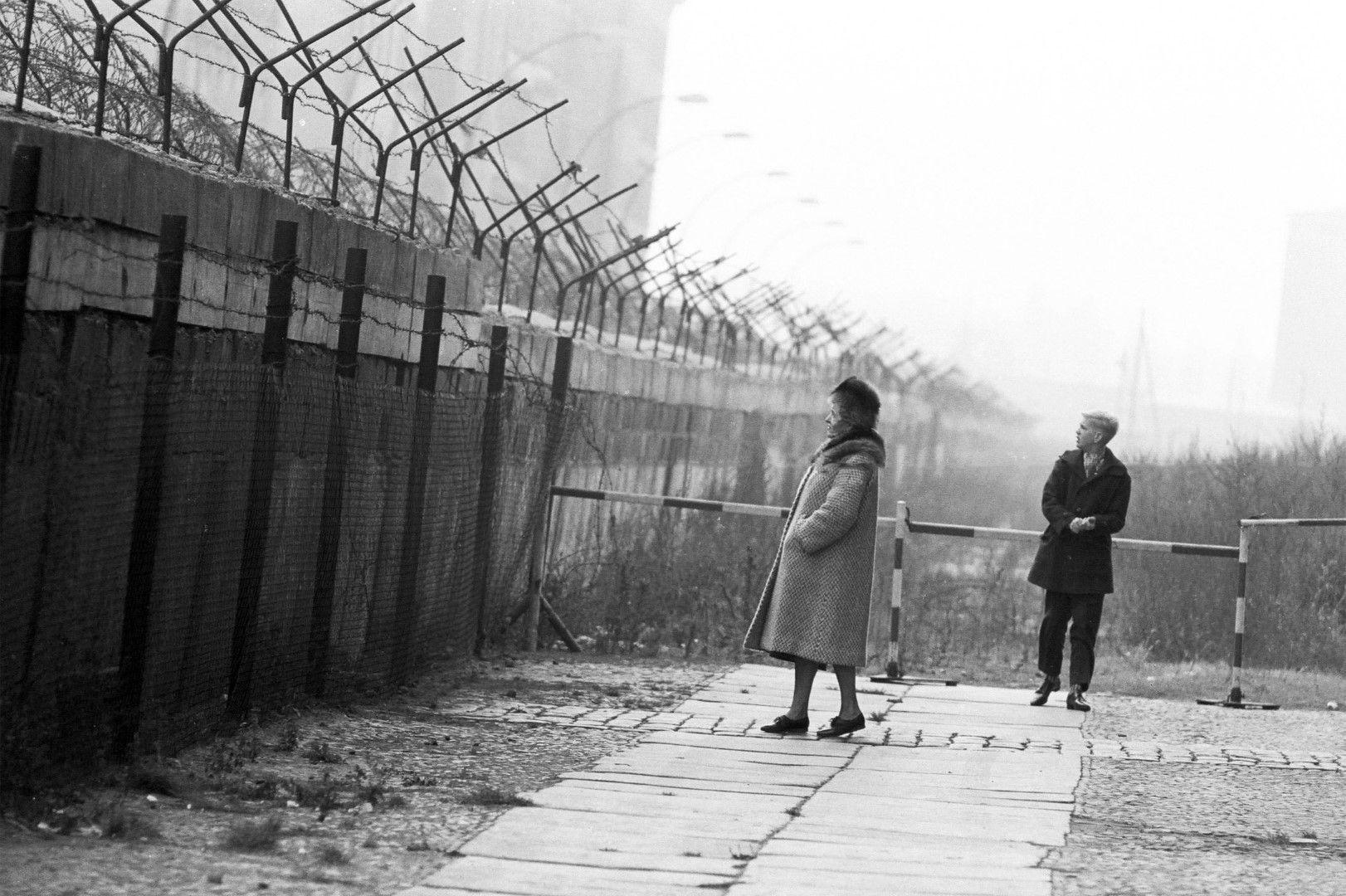Берлинската стена: символ на Студената война и на раждането на НАТО