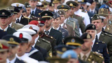70 г. НАТО: Гаранция за сигурност с готовност за война