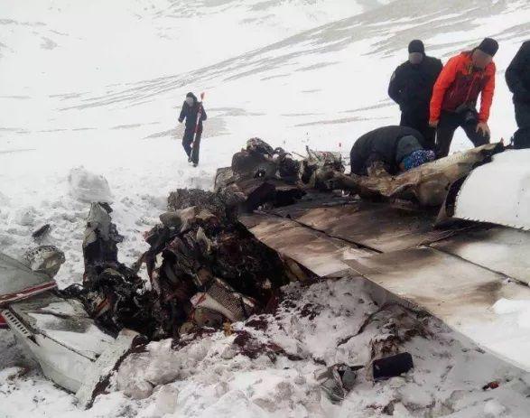 Останките от чесната са намерени на около 5 км от връх Солунска глава