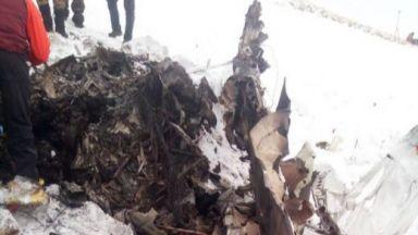 Прокуратурата проверява дали падналият самолет край Скопие е бил повреден