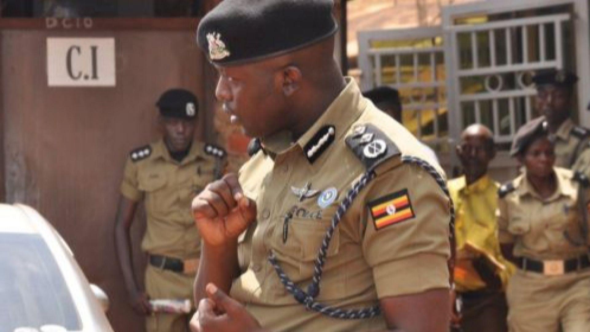 Американска туристка беше отвлечена в Уганда