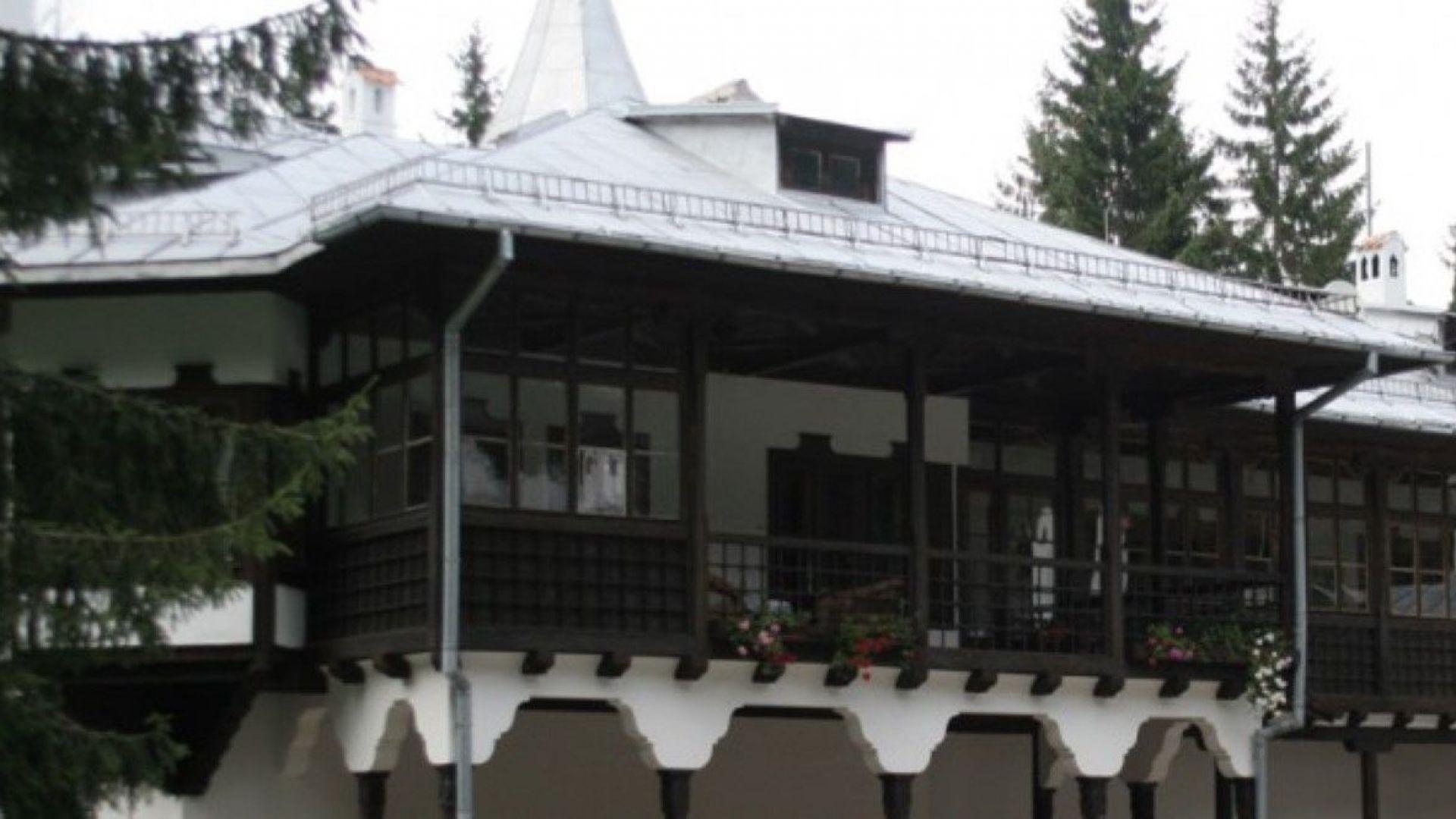 Гражданската колегия отказа да сезира КС за царските имоти