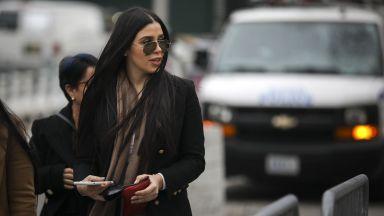 Съпругата на Ел Чапо пуска своя модна линия