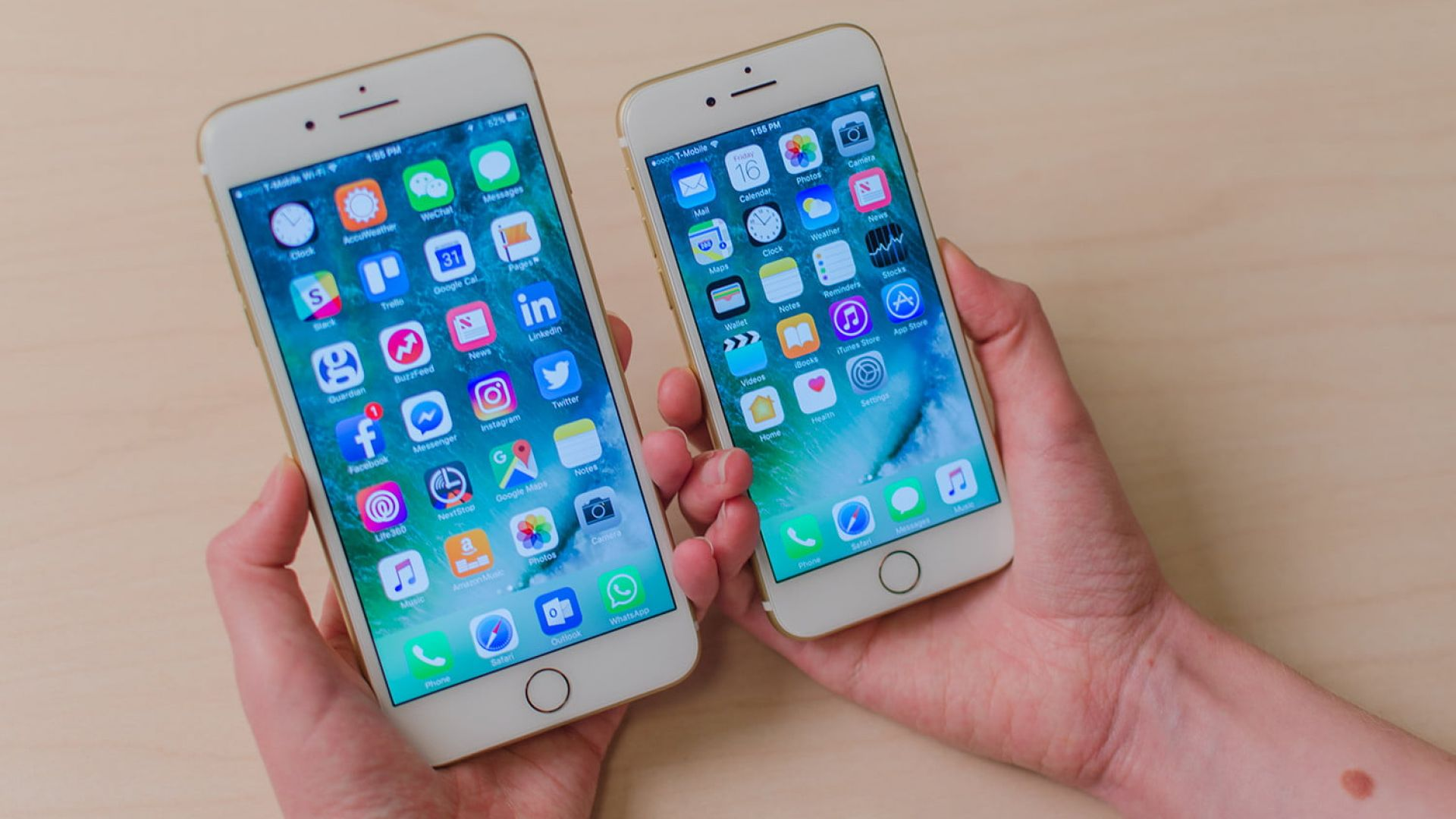 Apple произвежда iPhone 7 за Индия