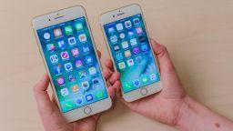 Apple тества macOS на iPhone