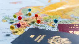 Обмислят общ формат на личните карти в ЕС