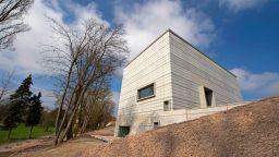 """Нов музей """"Баухаус"""" отваря врати в Германия"""