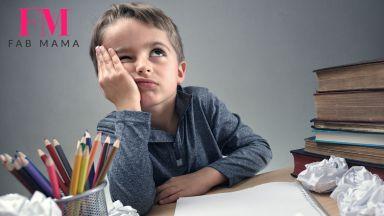 Децата, домашните и вечната битка: Как да мотивираме малчуганите да учат у дома?
