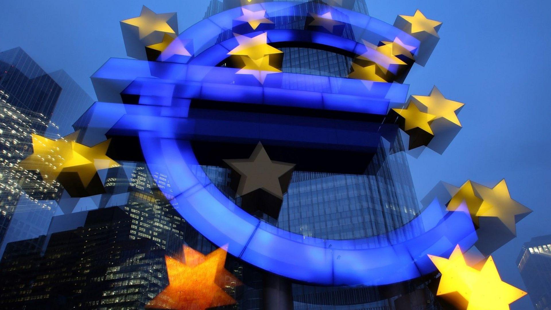 Европейски експерти: Няма рискове за курса на лева при влизането в еврозоната